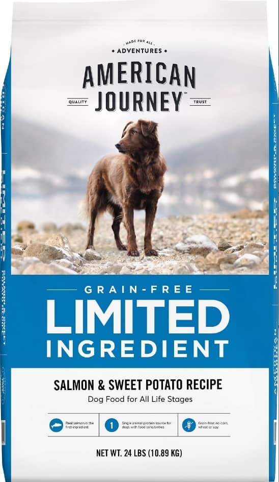 9 Best Dog Foods without Chicken: 2021 Chicken Free Guide 18