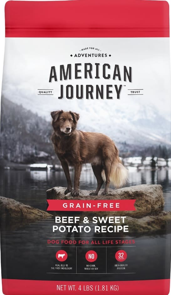 10 Best (Healthiest) Dog Foods for German Shorthaired Pointers in 2020 1