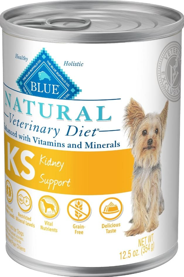 10 Best Dog Foods For pH Balance in Dogs 22