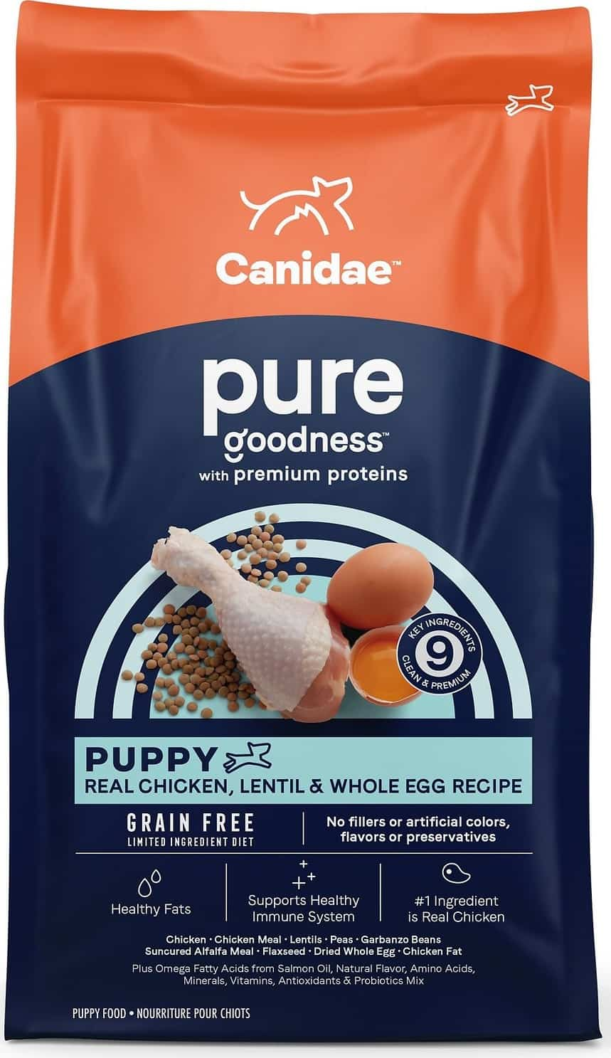 10 Healthiest & Best Dog Food for Bichon Frise in [year] 25
