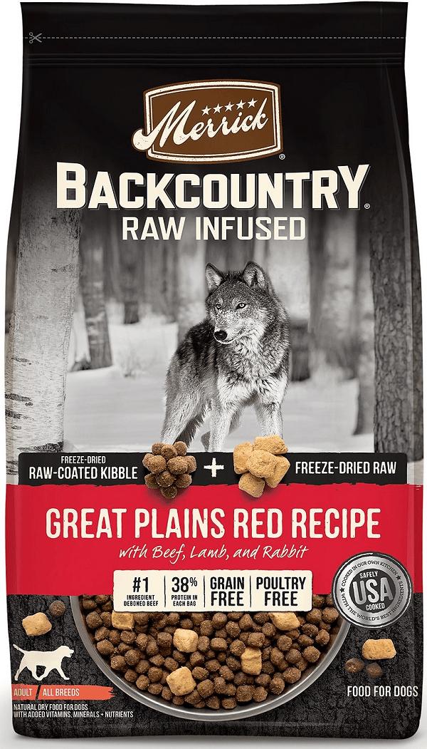 Merrick Dog Food Reviews, Recalls & Coupons [year] 12