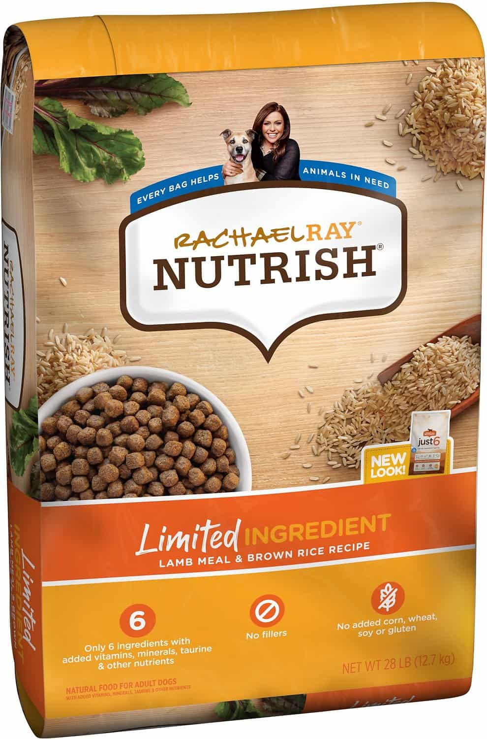 10 Healthiest & Best Dog Food for Sensitive Stomach & Diarrhea [year] 22