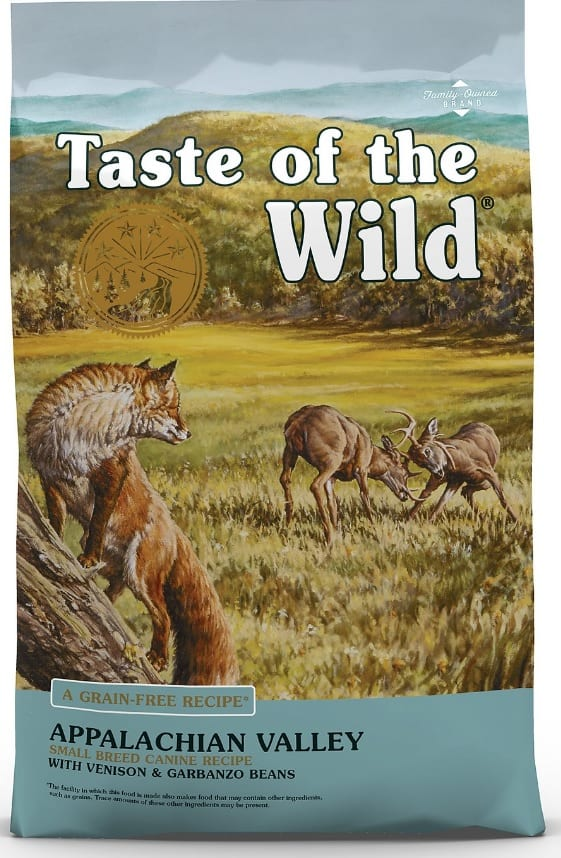 Best Taste of the Wild Dog Foods: Our 2021 Reviews & Coupons 21