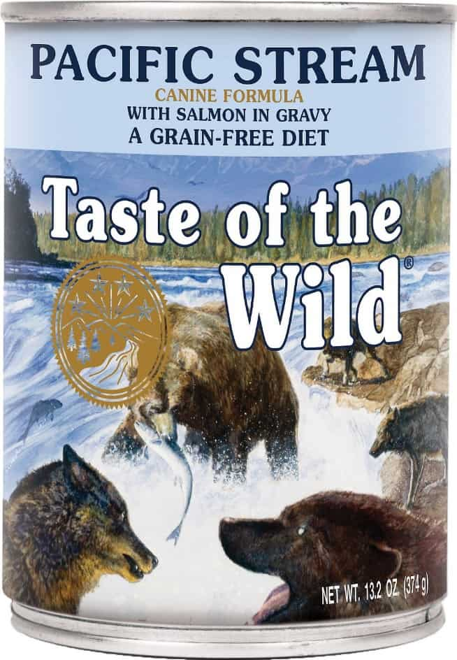 Taste of the Wild Dog Food Review & Coupons For [year] 9