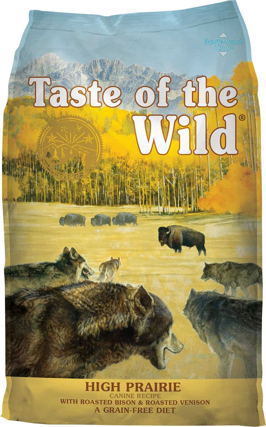 Best Taste of the Wild Dog Foods: Our 2021 Reviews & Coupons 20