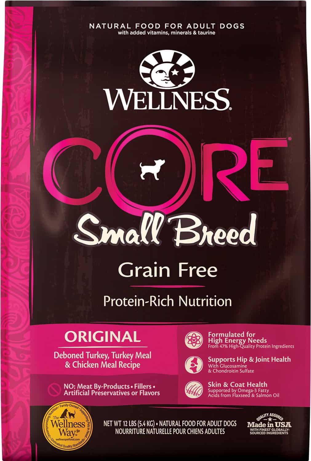10 Healthiest & Best Dog Food for Bichon Frise in [year] 21