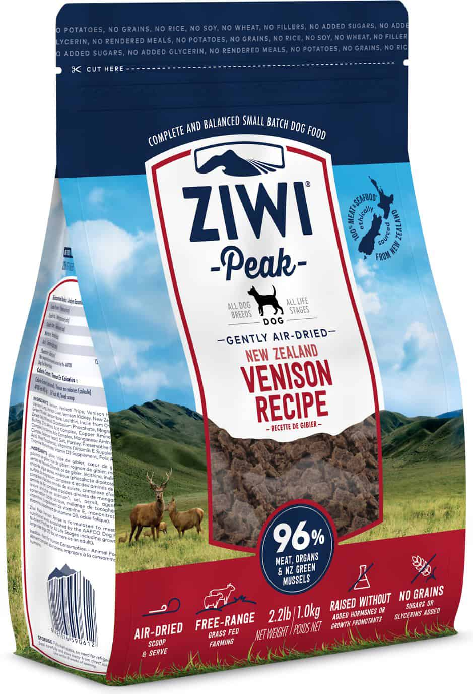 10 Healthiest & Best Dog Food for Cane Corso In [year] 26
