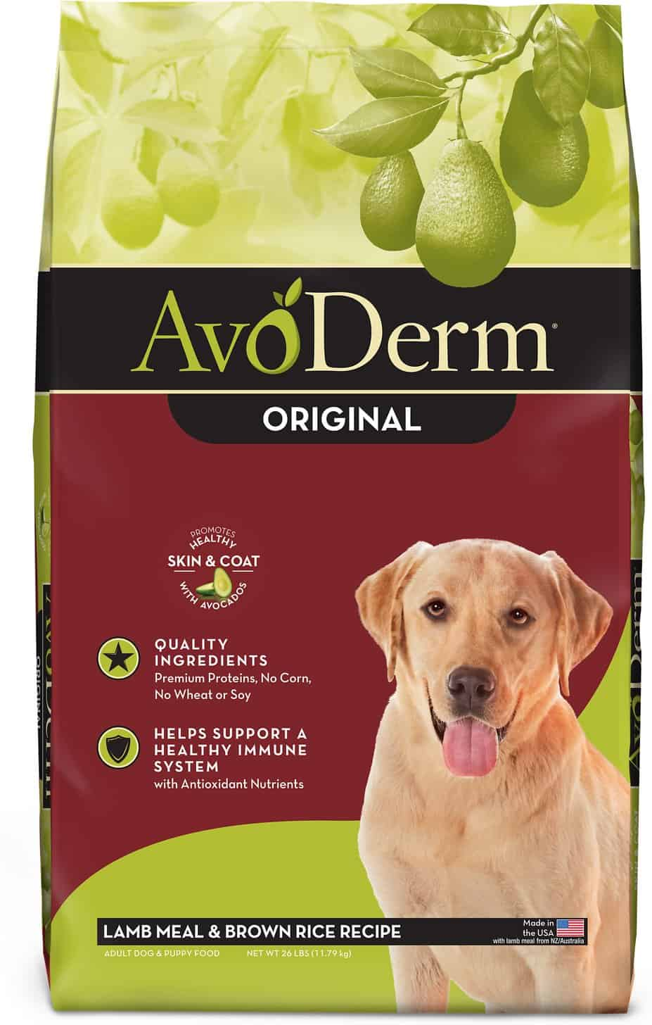 Avoderm Dog Food Review 2020: Is Avocado Best for Dogs? 2