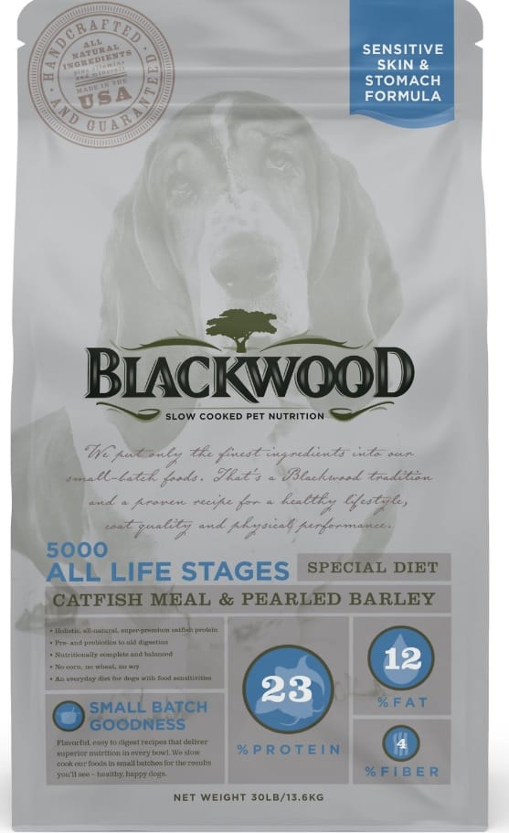 10 Best Dog Foods for Hair Loss in Dogs in 2020 26