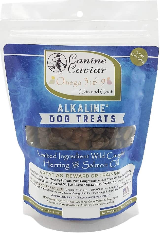 10 Best Dog Foods For pH Balance in Dogs 25