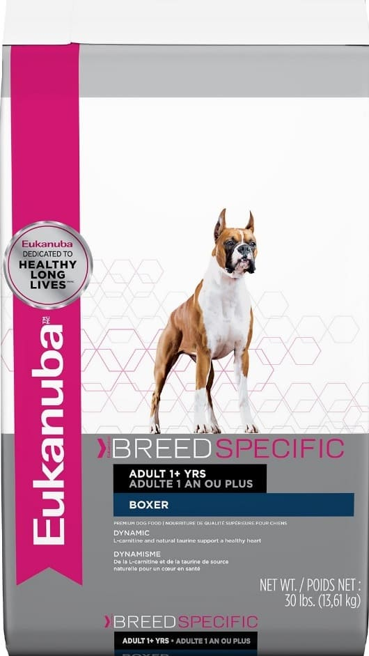 10 Best & Healthiest Dog Food for Boxers in 2021 26