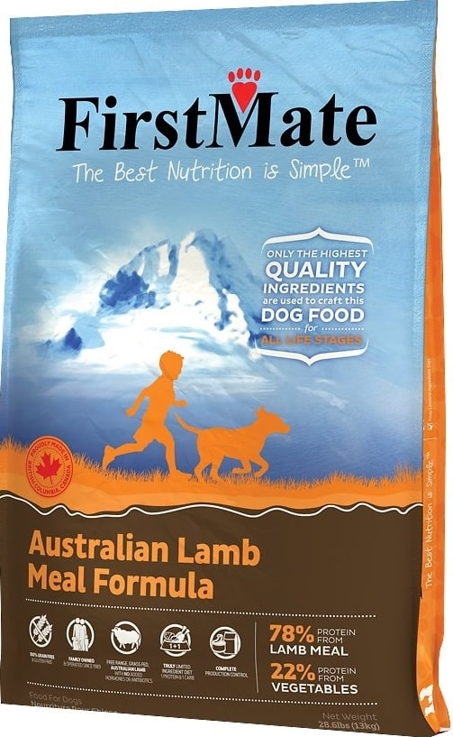 10 Best Dog Foods for Bladder Stones in 2021 21