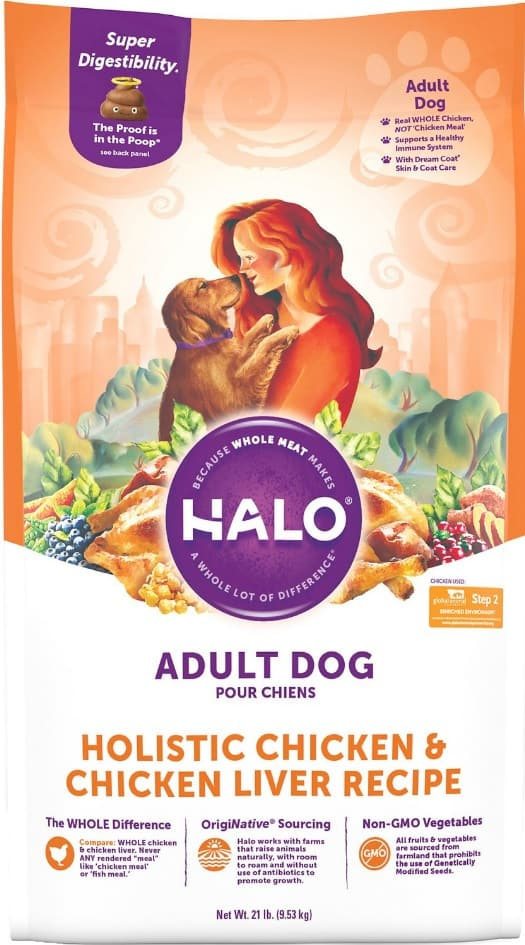 Halo Dog Food: 2021 Review, Recalls & Coupons 15