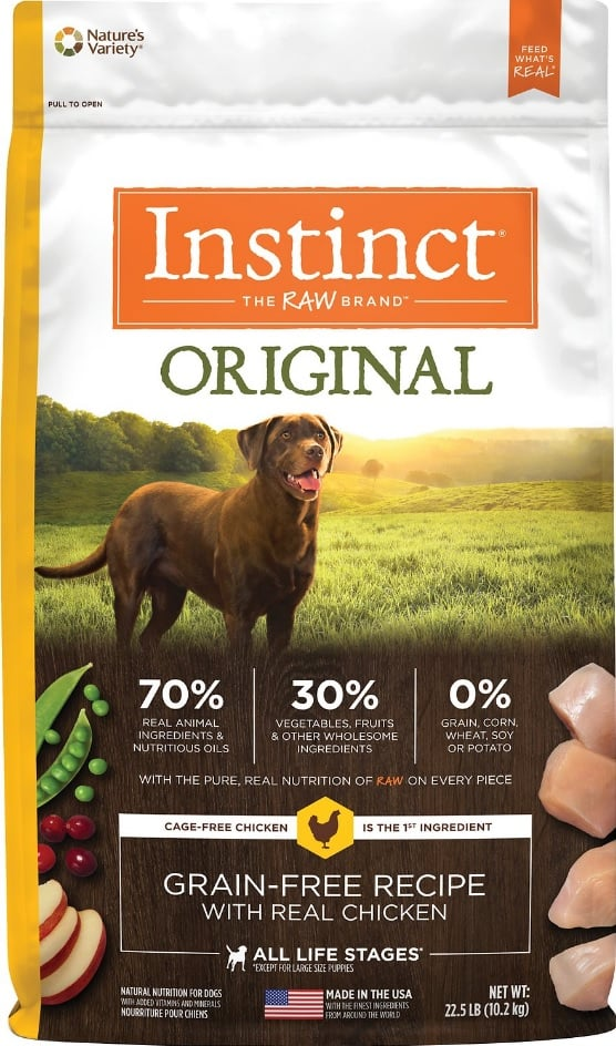 Instinct Dog Food Review 2020: Best Raw Food Diet for Pooches? 16