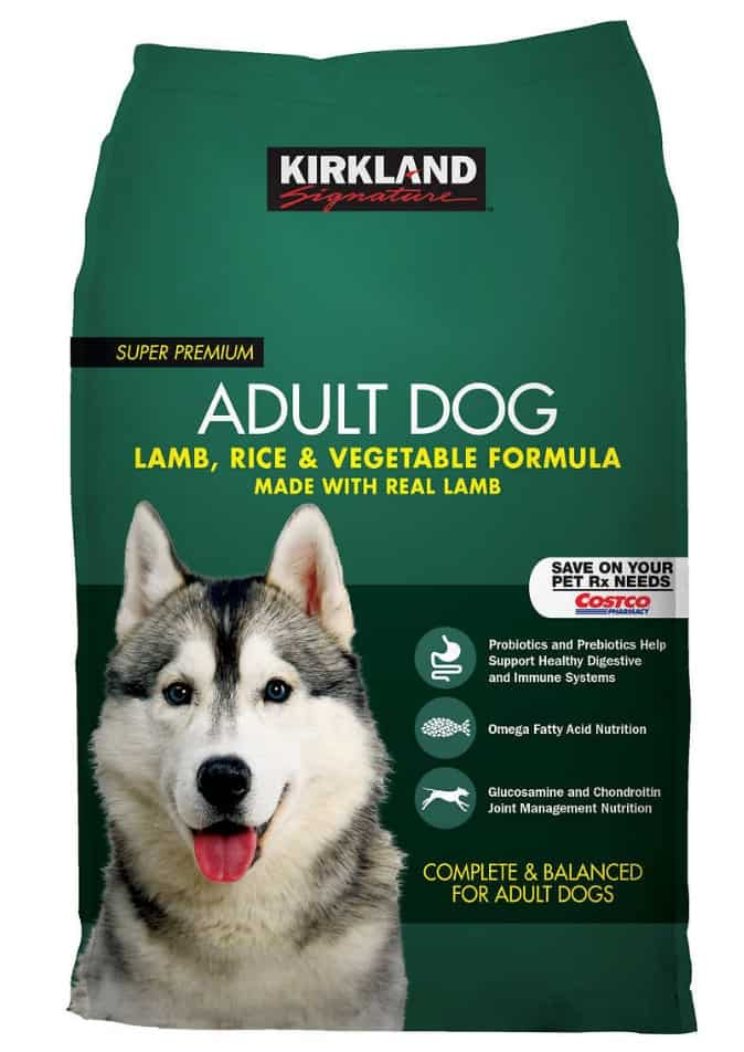 Kirkland Dog Food (Cotsco): 2021 Review, Recalls & Coupons 10