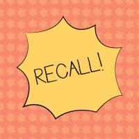 prod recall