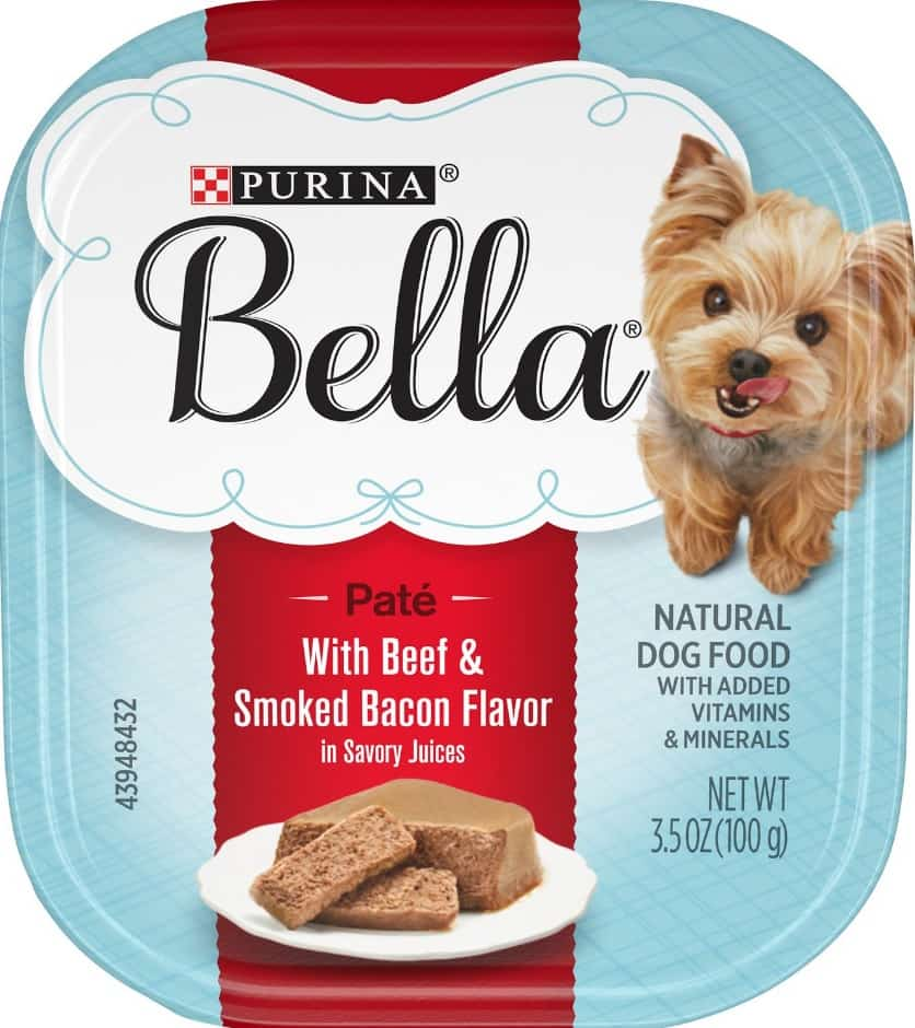 10 Best (Healthiest) Dog Foods for Small Breed Dogs in 2021 25