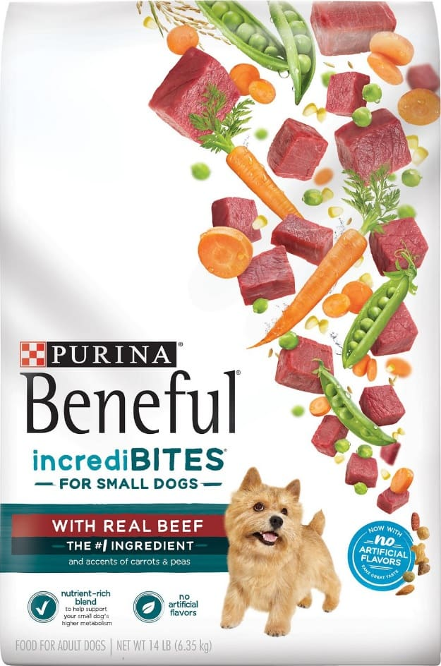 10 Best (Healthiest) Dog Foods for Small Breed Dogs in 2021 23
