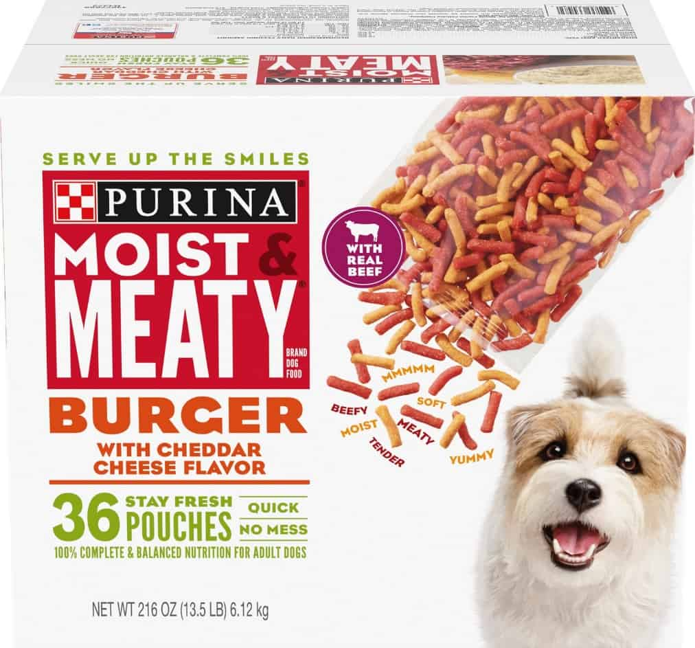 Choosing A Semi-Moist Dog Food: Know Which Brands are Best 20