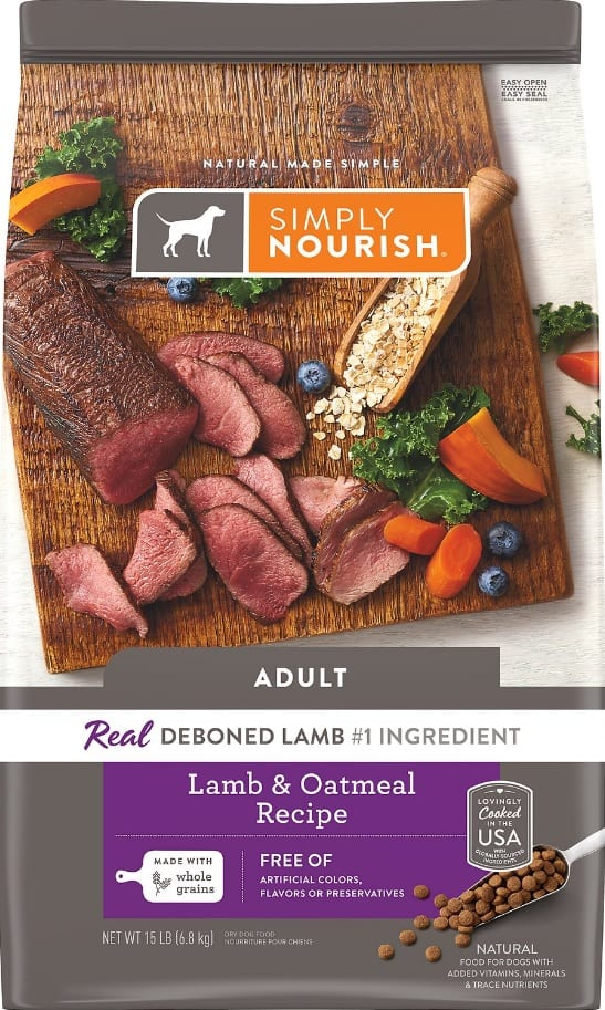 10 Best (Healthiest) Dog Foods to Prevent Taurine Deficiency 26