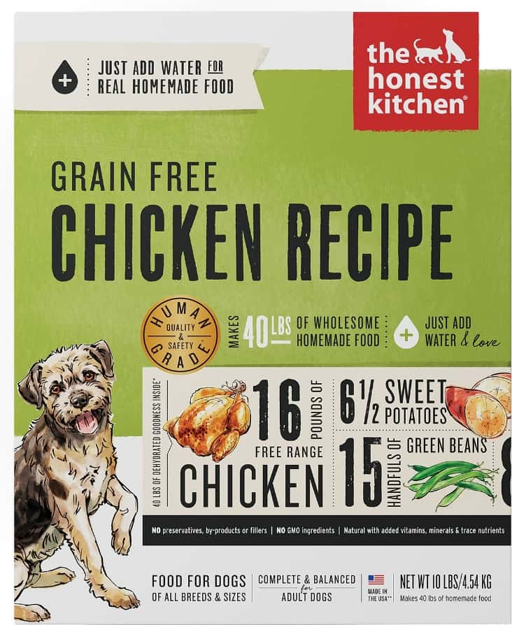 10 Best & Healthiest Dog Food for Havanese in 2021 20