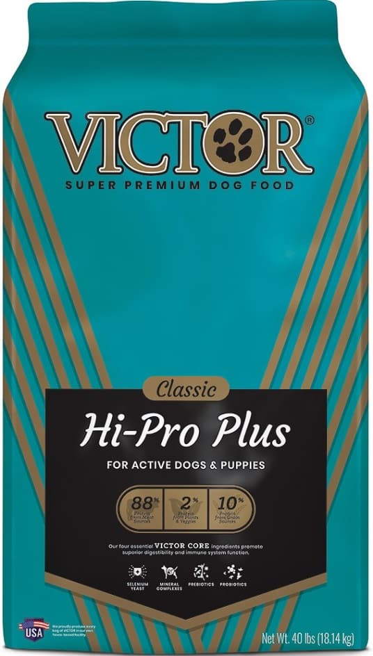 Victor Dog Food: 2020 Reviews, Recalls & Coupons 13