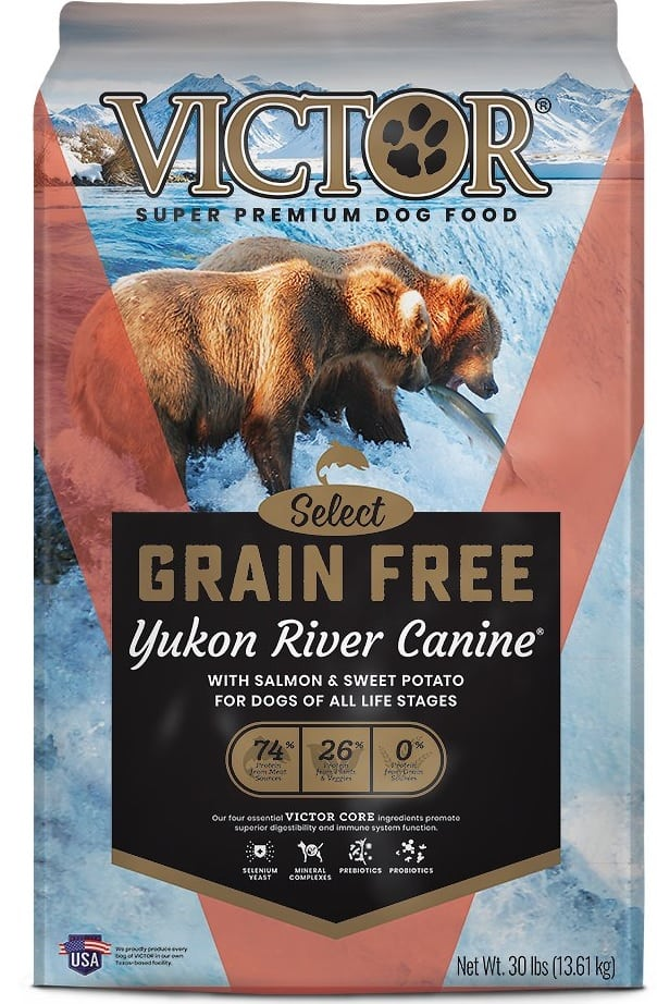 10 Best (Healthiest) Dog Foods for German Shorthaired Pointers in 2020 23