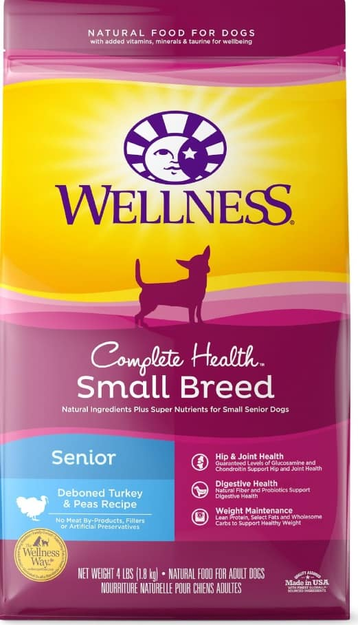 10 Best (Healthiest) Dog Food for Pomeranians In 2021 25