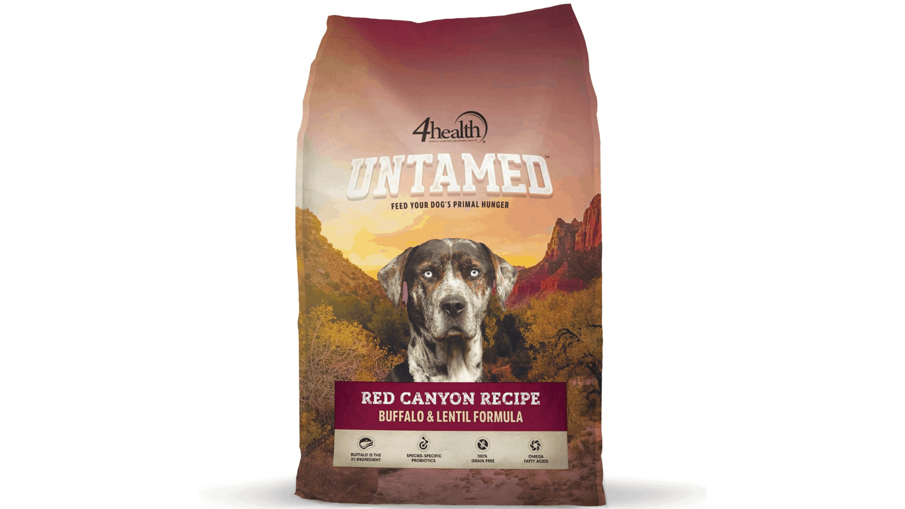 2020 4health Dog Food Review: Healthy & Affordable Natural Dog Food 9