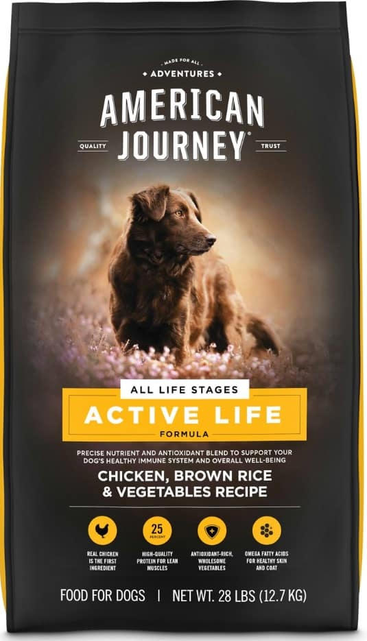 10 Best (Healthiest) Dog Food For Vizslas in 2021 18