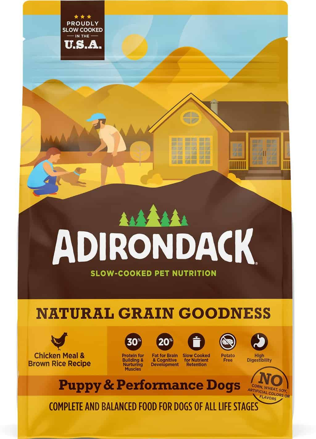 High Calorie Dog Food: The Best Brands To Help Your Dog Gain Weight 19
