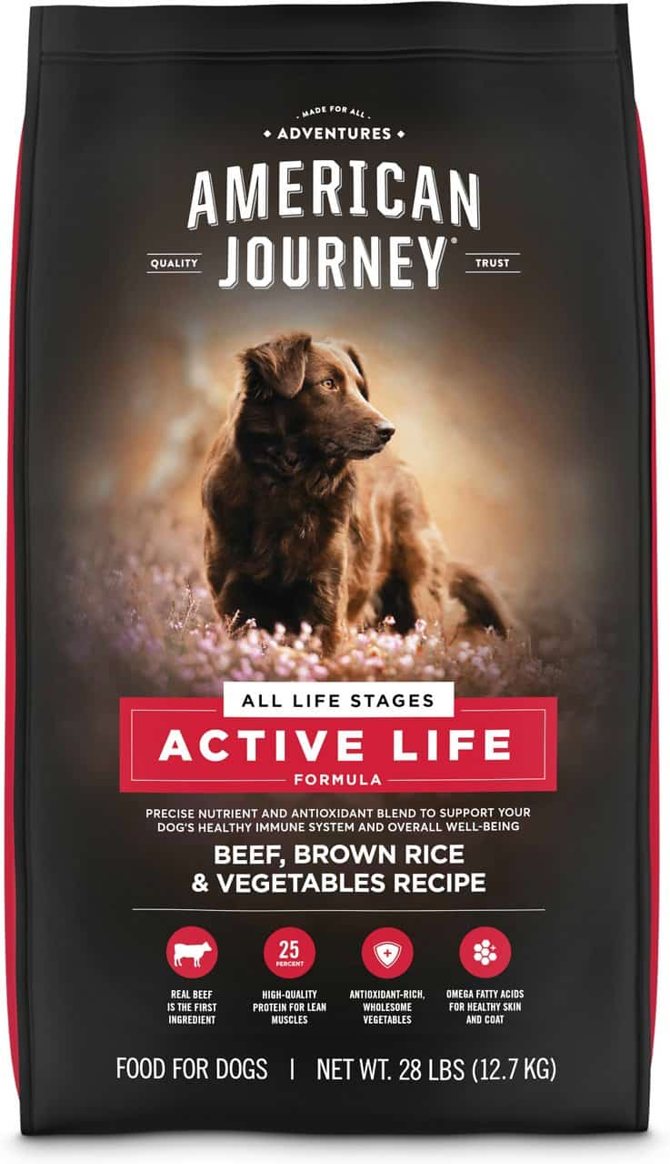 10 Healthiest & Best Dog Food For Bull Terrier in [year] 18