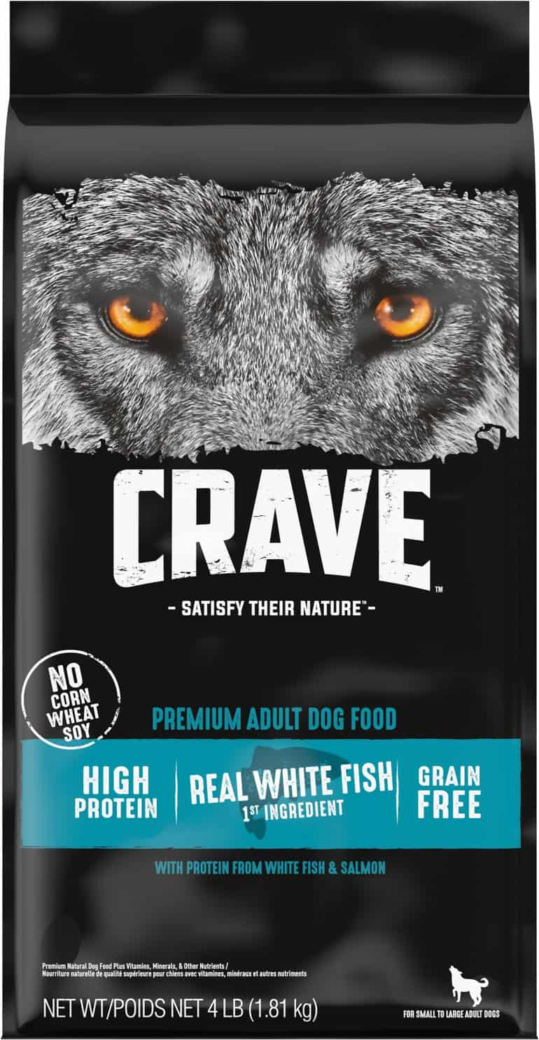 10 Healthiest & Best Dog Food for Active Dogs in [year] 24