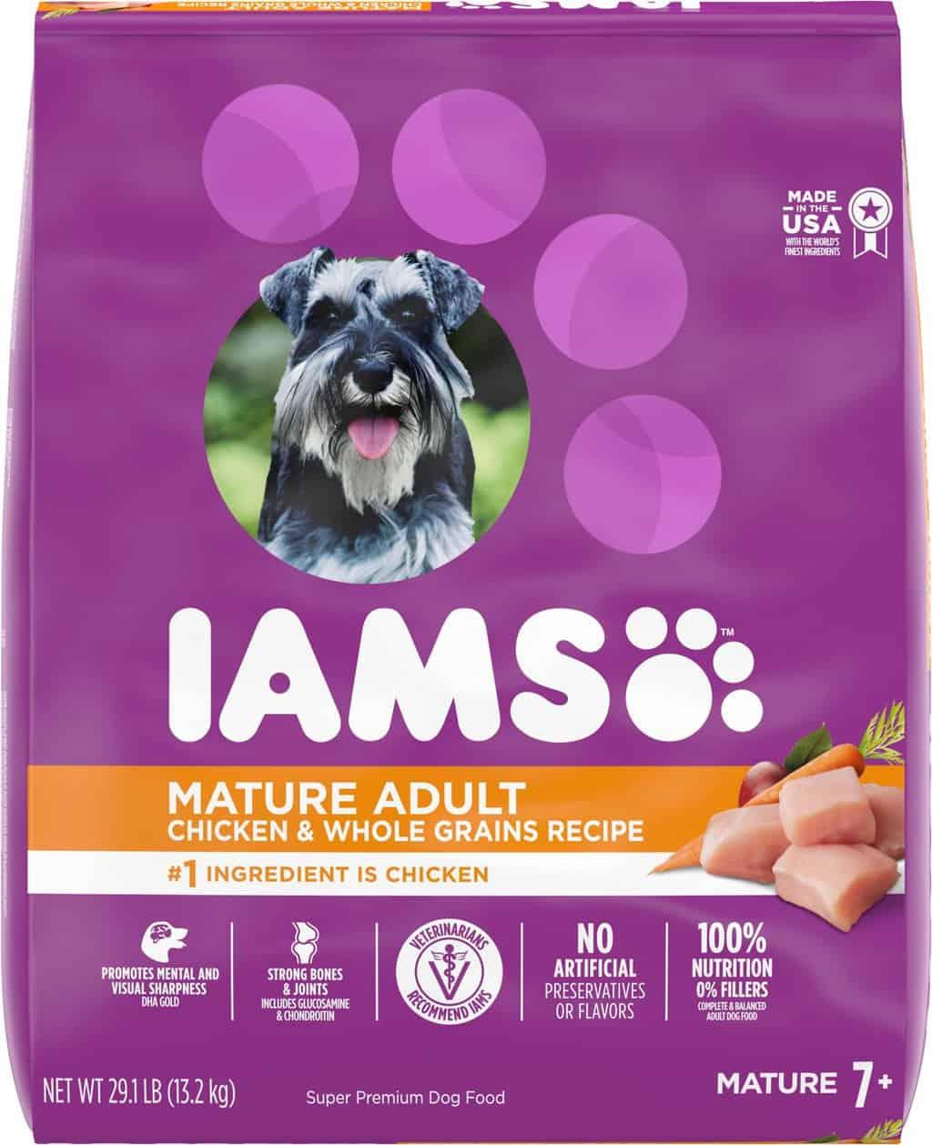 Iams Dog Food Review, Recalls & Coupons [year] 12