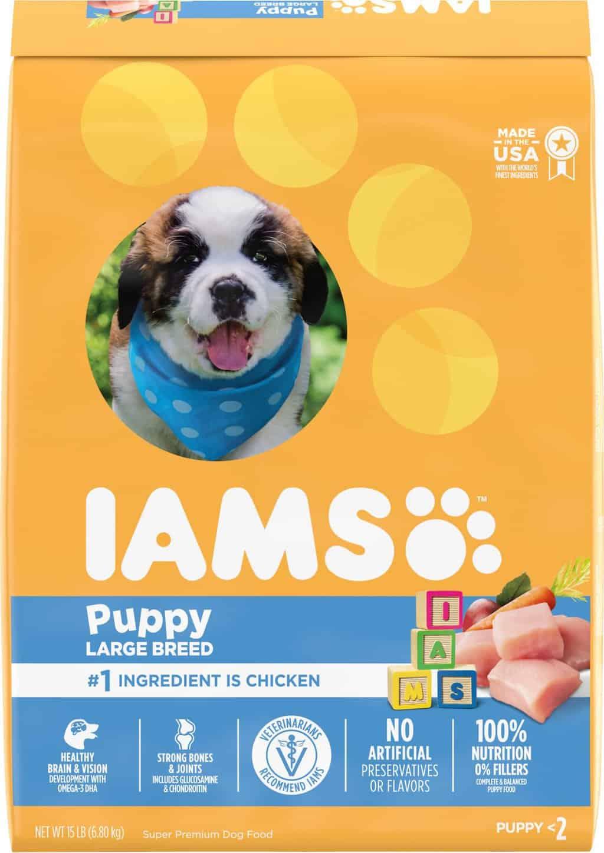 Iams Dog Food Review, Recalls & Coupons [year] 11