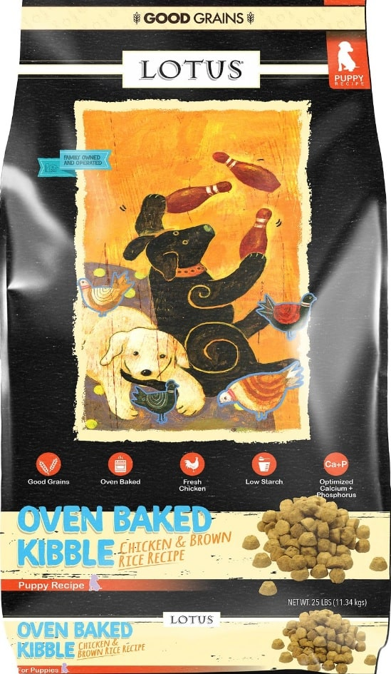 10 Best & Healthiest Dog Food for Schnoodles in 2021 25