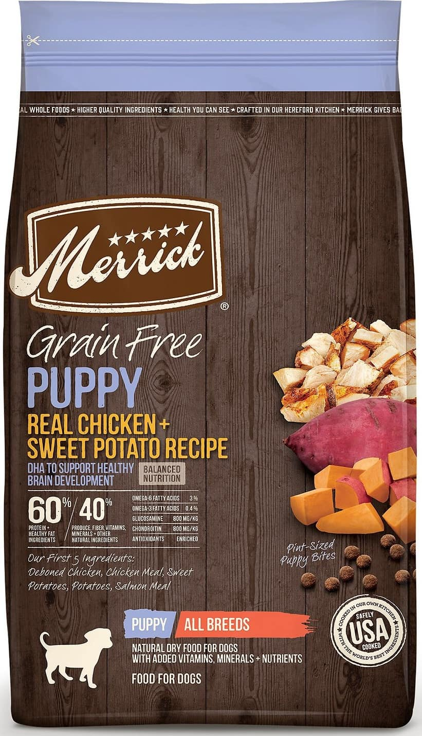 10 Healthiest & Best Dog Food For Bull Terrier in [year] 23