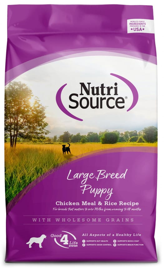[year] NutriSource Dog Food Review: High-quality, Natural Dog Food 9