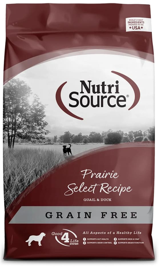 [year] NutriSource Dog Food Review: High-quality, Natural Dog Food 10