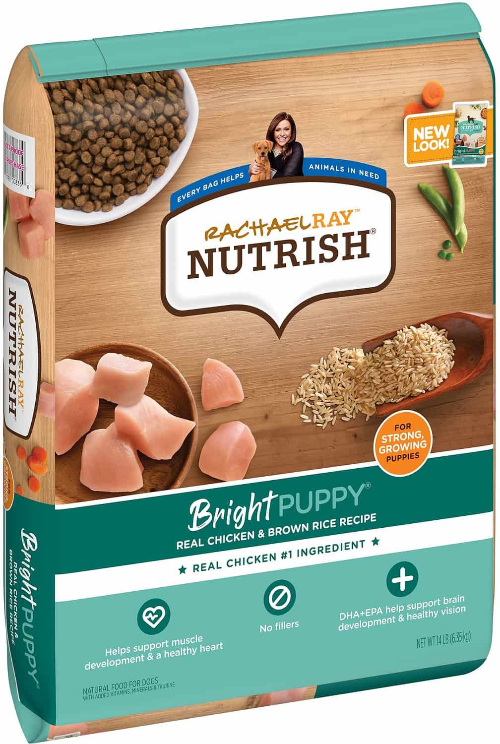 Best Puppy Food: 10 Healthy Wet & Dry Dog Food Brands for Puppies 24