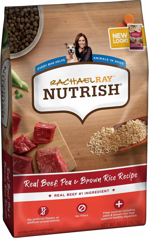 Rachael Ray Dog Food Reviews, Recalls & Coupons [year] 12