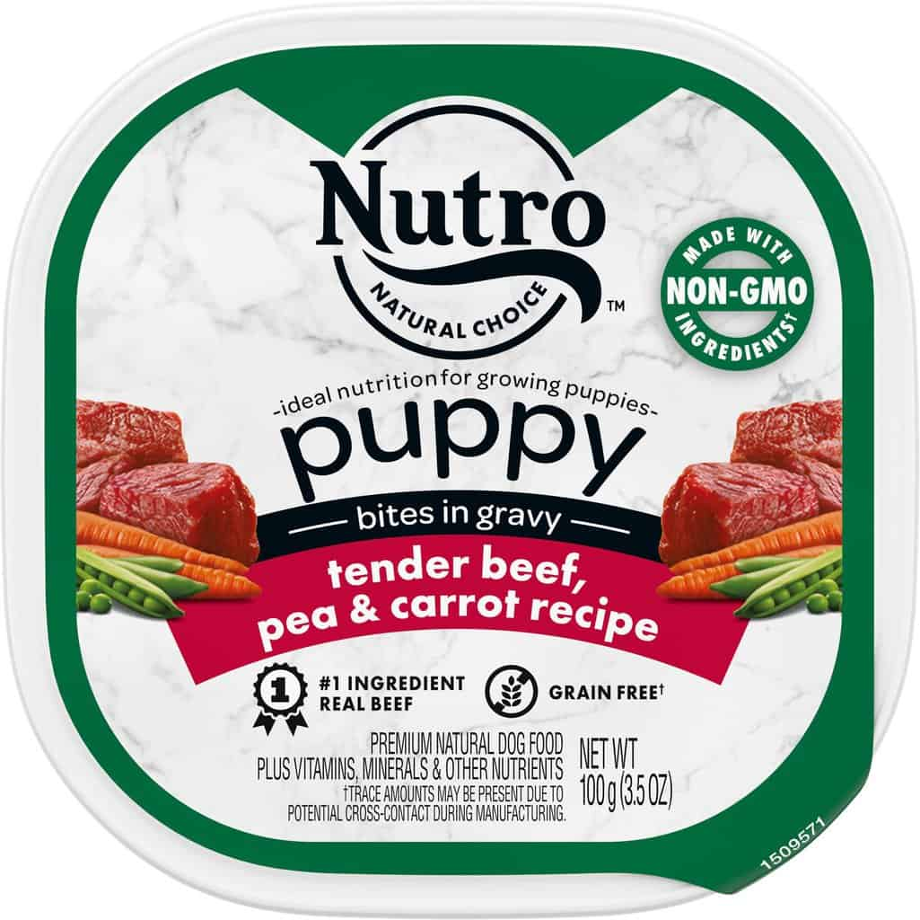 Best Potato Free Dog Food: Top Puppy, Adult & Senior Recommendations for [year] 18