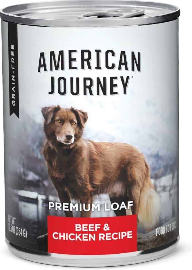 American Journey Dog Food: 2020 Review, Recalls & Coupons 48