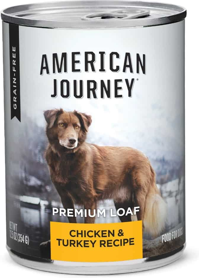 American Journey Dog Food: 2020 Review, Recalls & Coupons 49