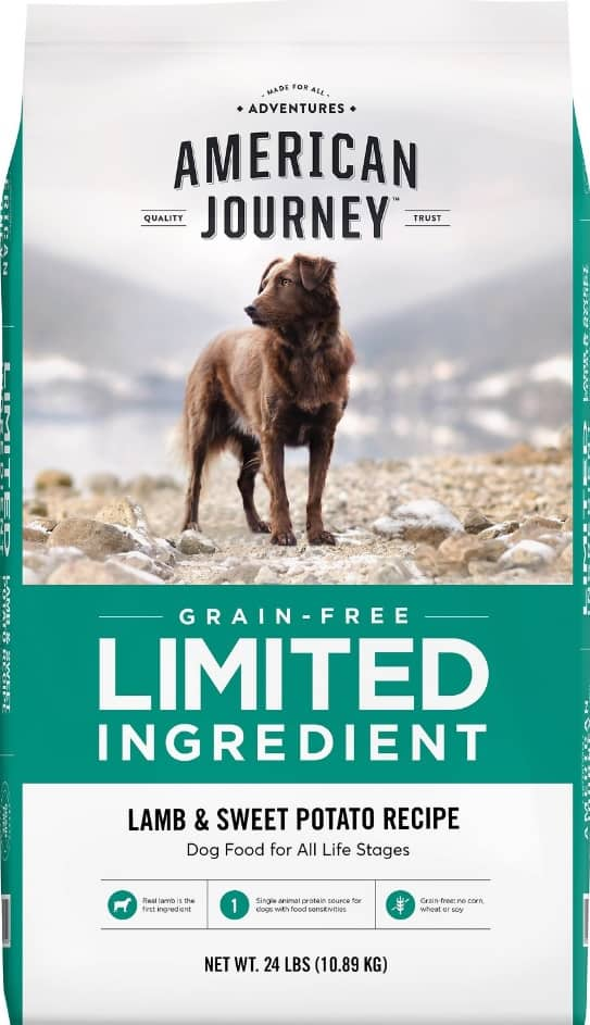 6 Best (Healthiest) Dye Free Dog Foods: Our [year] Review 14