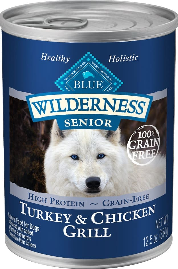 Best Dog Food at Walmart : Top Puppy, Adult & Senior Recommendations for 2020 20