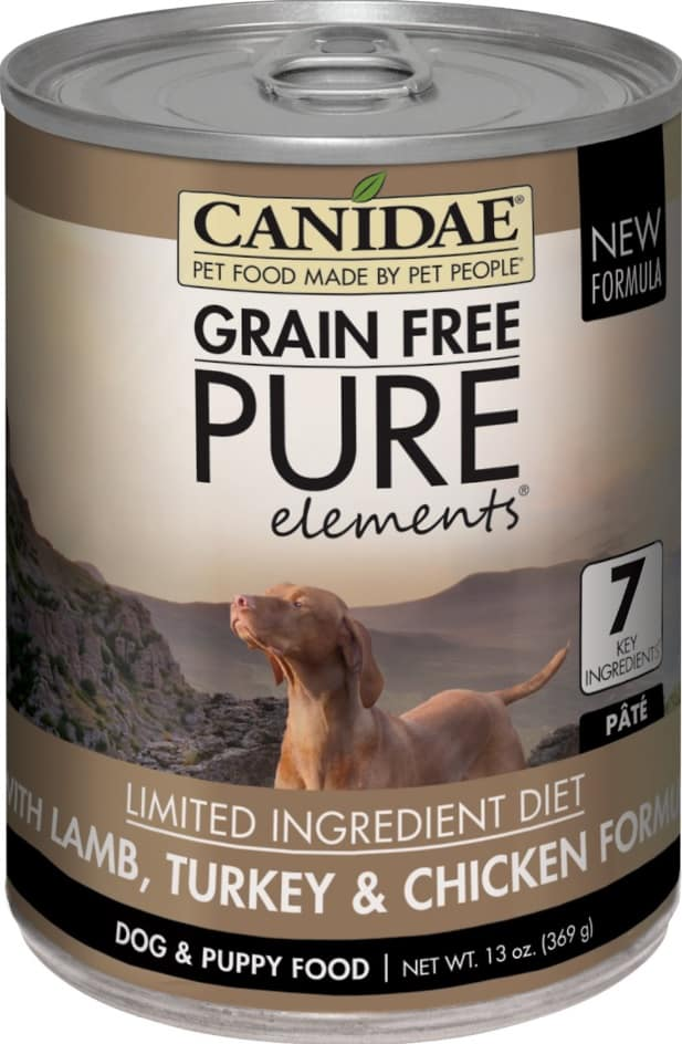 Canidae Dog Food: 2021 Review, Recalls & Coupons 14