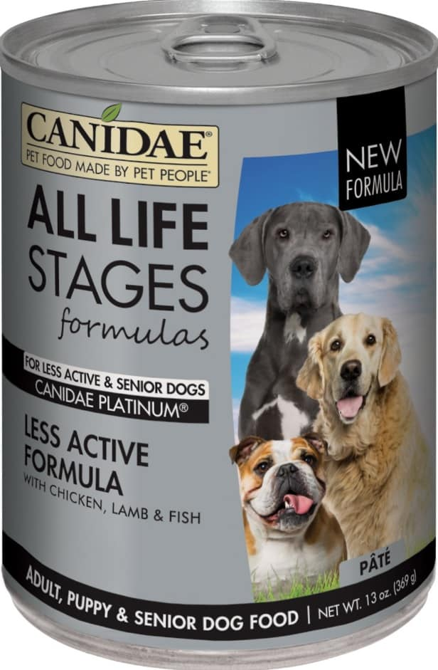 Canidae Dog Food: 2021 Review, Recalls & Coupons 15
