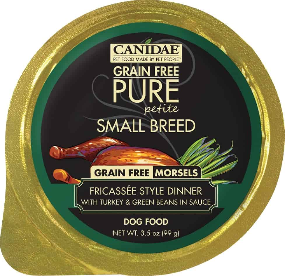 Canidae Dog Food: 2021 Review, Recalls & Coupons 16