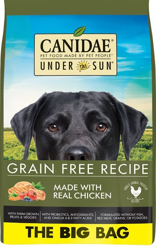 Is Chicken Meal a Good Ingredient in Dog Food? 8 Recipes we Recommend 21